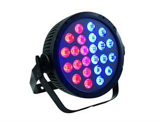 FUTURELIGHT PRO Pixel Slim PAR-24 TCL 24 x 3 W RGB LEDs