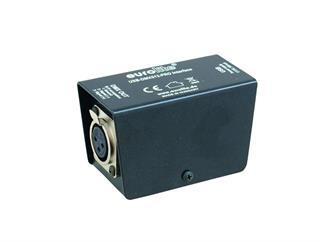 EUROLITE USB-DMX512-PRO Interface für Freeware-Dmx Software