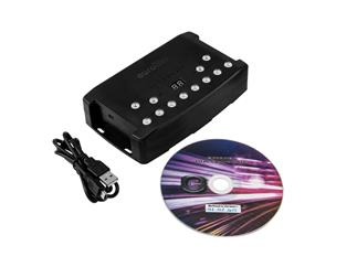 EUROLITE SAP-1024 MK2 Standalone-Player