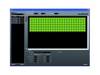 MADRIX DVI - Software für DVI-Ausgabe, 307200 DVI Pixel (z.B. 640x480)