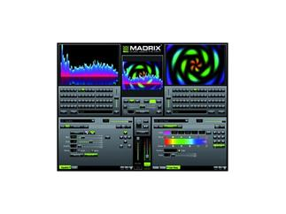 MADRIX START - Software mit 1x DMX 512-Ausgabe