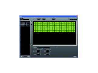 PixelPanel Set mit MADRIX START, Interface, Lizenz und 9x Pixelpanel 75x75cm