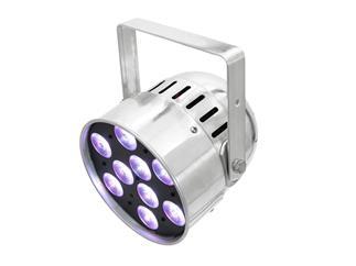 EUROLITE LED PAR-56 QCL Short Spot mit 8-W-QCL-LEDs