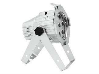 EUROLITE LED ML-30 QCL 7x8W RGBW silber