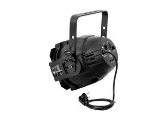 EUROLITE LED ML-56 RGBA 36x3W, schwarz