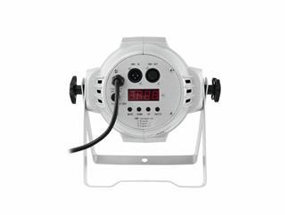 EUROLITE LED ML-56 RGB 36x3W silber