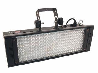 EUROLITE LED Fluter 252 / 10mm WEISS 6000K