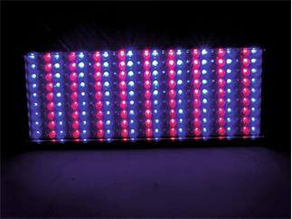 EUROLITE LED Fluter 252 / 10mm RGB
