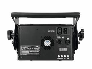EUROLITE LED CLS-18 QCL RGBW 18x8W, 12°, Quad LEDs, RGBW, 144W