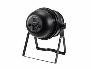 Eurolite LED PAR-64 HCL Hypno Floor schwarz
