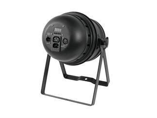 Eurolite LED PAR-64 HCL 12x10W Floor schwarz RGBAWUV B-STOCK