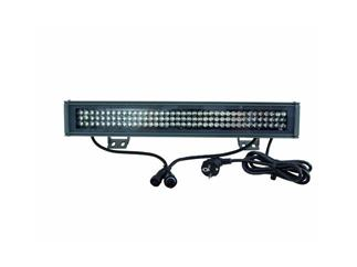 EUROLITE LED T500 RGB IP65, 114 / 10mm, 20°
