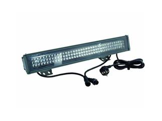 EUROLITE LED T500 RGB IP65, 114 / 10mm, 40°