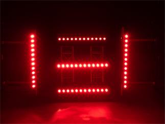 EUROLITE LED IP T-PIX 12 HCL Leiste