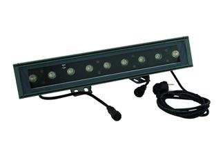 Eurolite LED IP T500 TCL 9x3W 15°