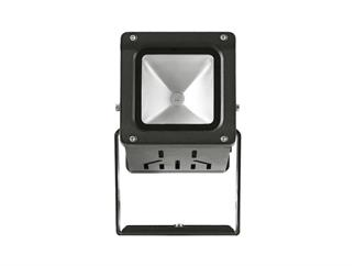 EUROLITE LED IP PAD COB RGB 25W Outdoor IP65