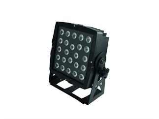EUROLITE LED IP PAD 24 x 8W QCL RGBW Outdoor IP65
