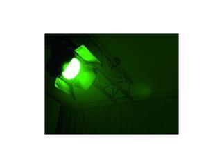 Eurolite LED IP PAD COB RGB 150W, Outdoor IP65 inkl. Fernbedienung