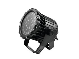 EUROLITE LED IP PAR 24 x 3W RGB TCL Outdoor IP65
