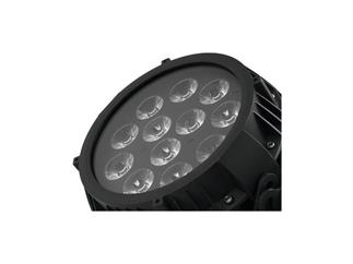 Eurolite LED IP PAR 12x12W HCL RGBAWUV IP 65 Outdoor