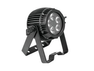 Eurolite LED IP PAR 5x5W WW - warmweiß IP65