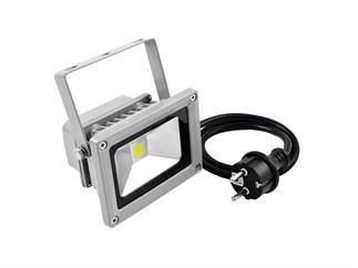 EUROLITE LED IP FL-10 3000K 120° Outdoor IP54