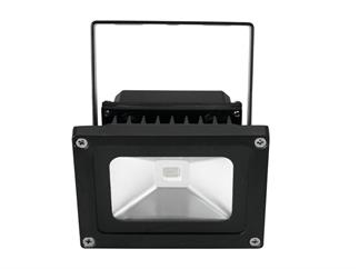 eurolite LED IP FL-10 COB UV, 10 Watt LED UV Fluter