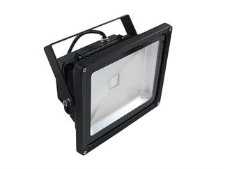 Eurolite LED IP FL-30 COB UV, 30 Watt LED UV Fluter