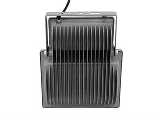 EUROLITE LED IP FL-80 COB 3000K 120°  Outdoor IP65