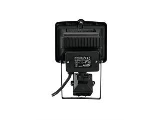 EUROLITE LED IP FL-6 3000K 120° BW IP44 mit Bewegungsmelder
