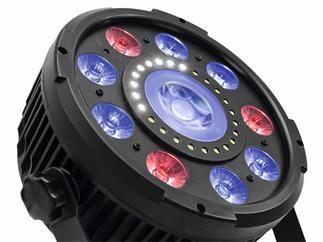 EUROLITE LED SLS-9 Hybrid HCL