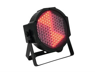 4er Set - Eurolite LED SLS-127 RGB Segment Effekt,10mm LEDs, Floorspot