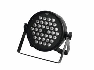 Eurolite LED SLS-360 UV 36x1W Floor