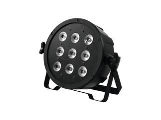 Eurolite LED SLS-9 QCL 9x10W Floor RGBW