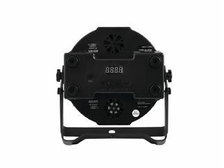 EUROLITE Set 5x LED SLS-7 QCL 7 x 10W  RGBW + Tasche