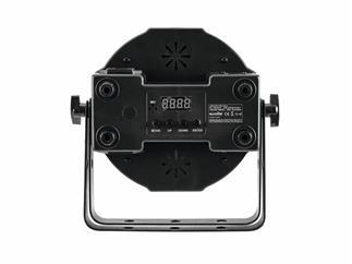 Eurolite LED SLS-7 HCL Floor - 7 x 10W RGBAWUV
