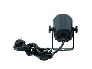 EUROLITE LED PST-3W 6000K 6° LED Pinspot