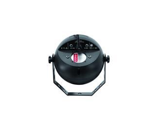 EUROLITE LED PST-9W TCL DMX PinSpot, 9Watt RGB, 6°