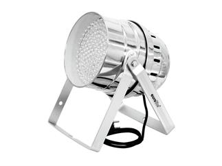 EUROLITE LED PAR-64 RGBA Floor, alu, 10mm