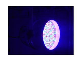 EUROLITE LED PAR-64 RGBA Spot,schwarz,10mm