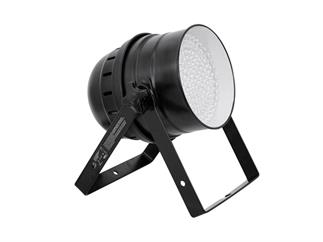 EUROLITE LED PAR-64 RGBA Floor,schwarz,10mm