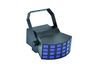 EUROLITE LED D-400 RGBAW 5x3Watt, DMX
