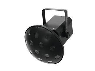 EUROLITE LED Z-1000 RGBAWP 6x3W DMX