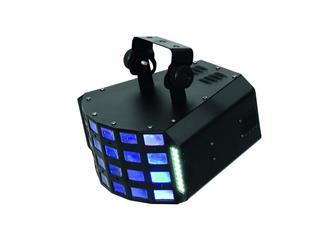 EUROLITE LED D-20 Hybrid Strahleneffekt