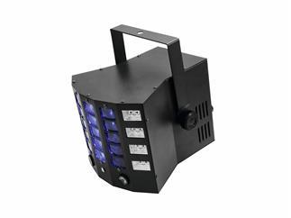 Eurolite LED Gobo Derby Hybrid