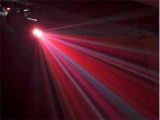Eurolite LED GKF-150 DMX Kaleidoskopeffekt