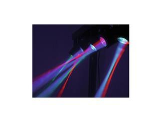 Eurolite LED SCY-BAR TCL Lichtset, DMX