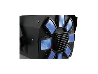 Eurolite LED FE-700 Hybrid Flowereffekt 6x3W RGBAWP LEDs