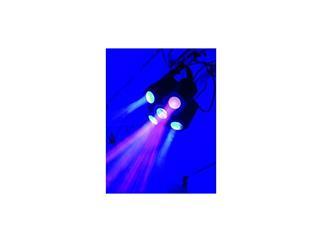 EUROLITE LED PUS-5 Hybrid Flowereffekt