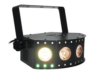 Eurolite LED SCY-5 Hybrid Strahleneffekt
